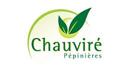 Pépinières Chauviré