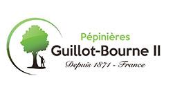 Pépinières Guillot-Bourne ||