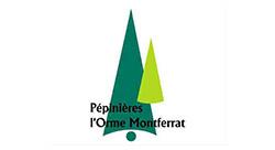 Pépinières l'Orme Montferrat