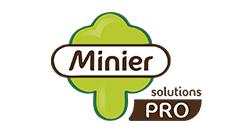 Minier solutions PRO