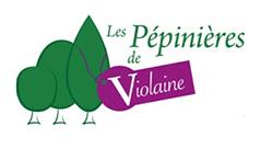 Pépinières de Violaine
