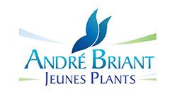 André Briant Jeunes Plants