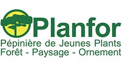 Pépinières Planfor