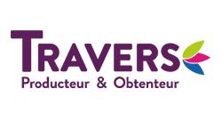 Travers Pépinières